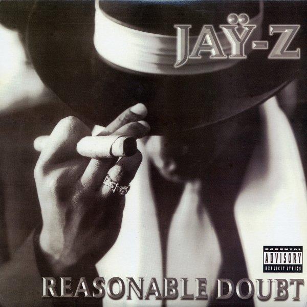 Jay-Z - Reasonable Doubt, Full Album 15 Trax. Jayz~~~~~~~_reasonabl_101b