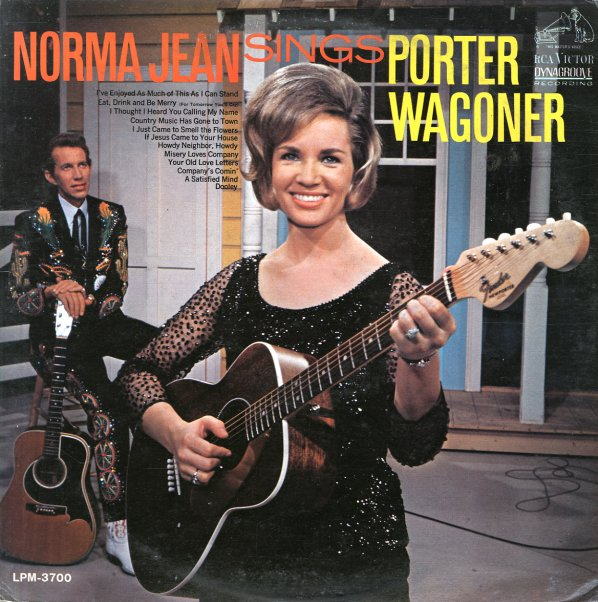 Porter Wagoner Songs Lyrics
