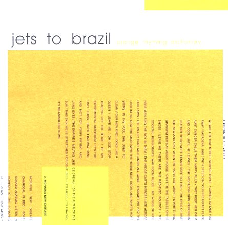 jets to brazil orange rhyming dictionary review