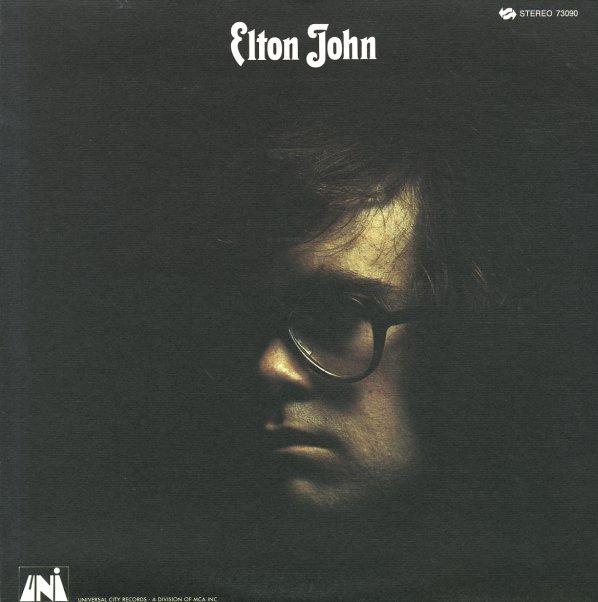 Elton John : Elton Joh...