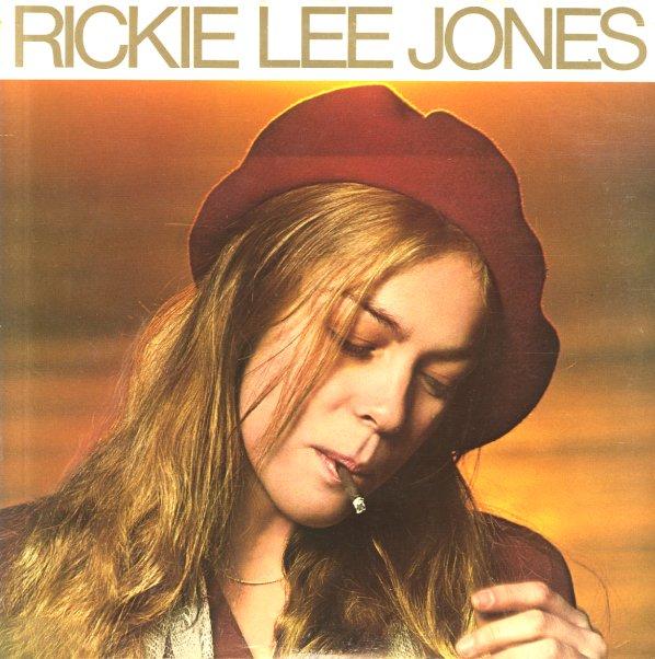 Rickie Lee Jones Rickie Lee Jones Lp Vinyl Record