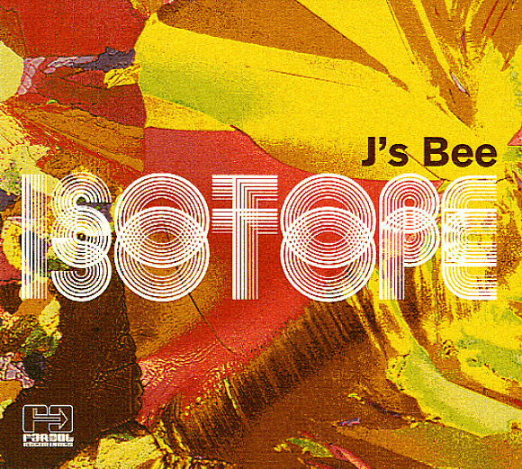 J Bees Clothing Chicago J's Bee : Isotope (CD)...