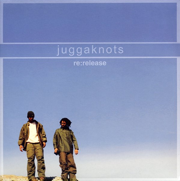 Juggaknots Juggaknots Clear Blue Skies Re Release