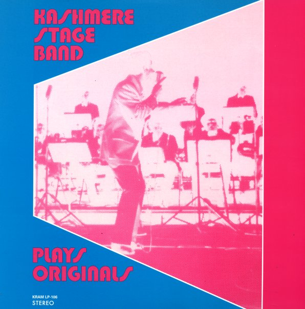 Baixar Kashmere Stage Band - Plays Originals
