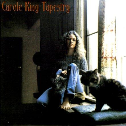 Carole King Tapestry Lp Vinyl Record Album Dusty