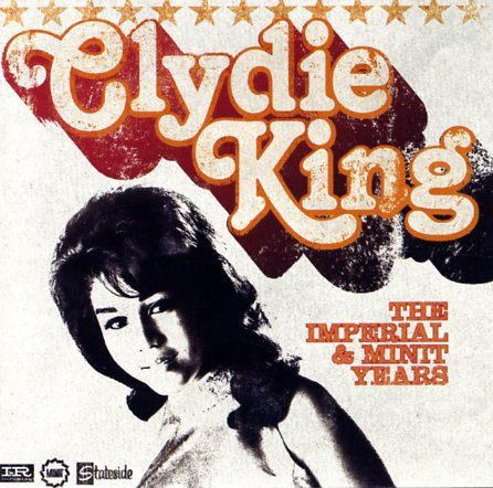 Clydie King Bout Love