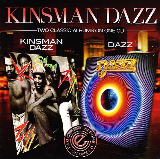 Kinsman Dazz Dazz