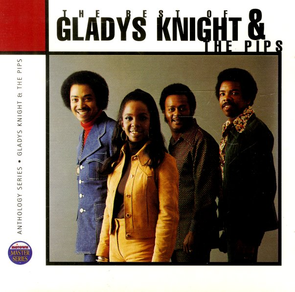 Gladys Knight Amp The Pips Anthology The Best Of Gladys