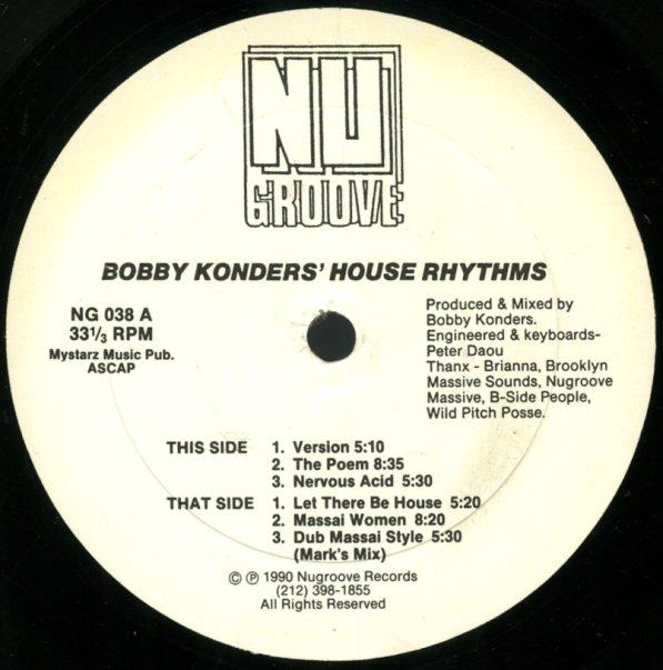 Kon -- All Categories (LPs, CDs, Vinyl Record Albums) -- Dusty