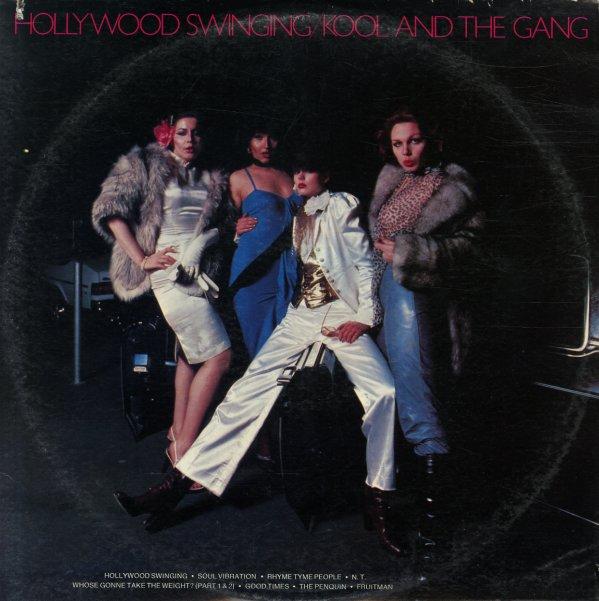 Hollywood Swinging Summer Madness