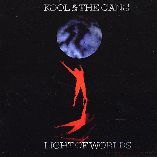 Kool Amp The Gang Light Of Worlds Cd Dusty Groove Is