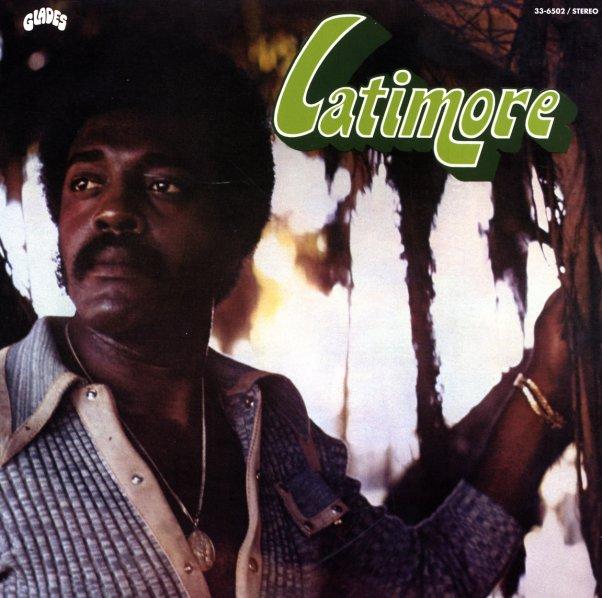 Latimore Latimore Lp Vinyl Record Album Dusty