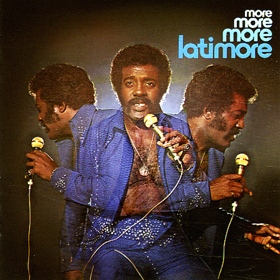 Latimore More More More Latimore Let S Straighten It
