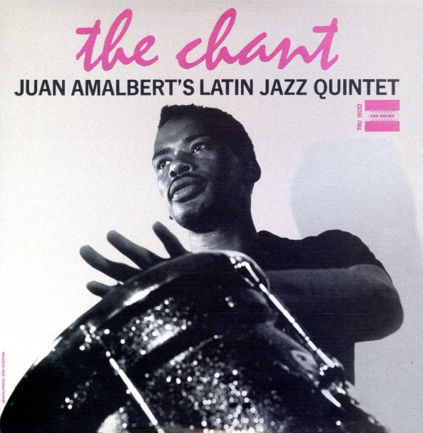 Latin Jazz Records