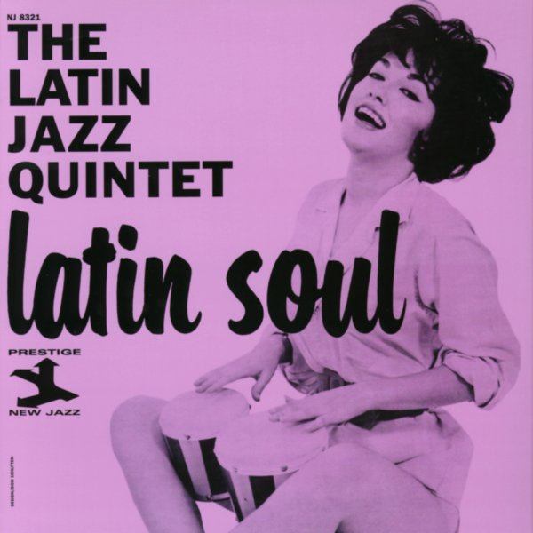 latin jazz quintet latin soul lp vinyl record album dusty