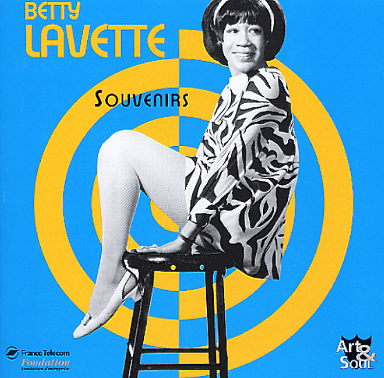 Bettye Lavette - Child Of The Seventies