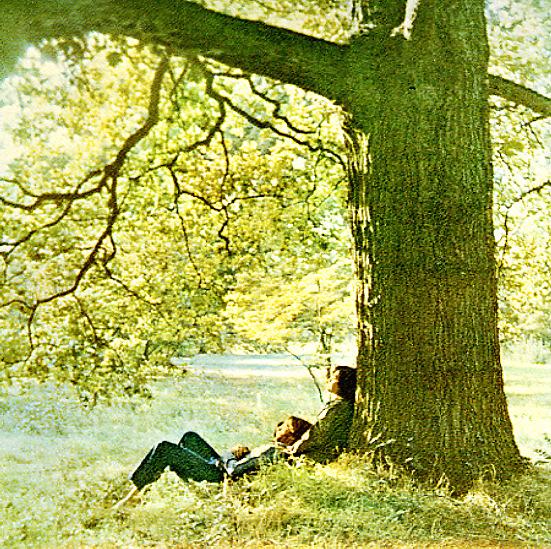 John Lennon Plastic Ono Band Lp Vinyl Record Album