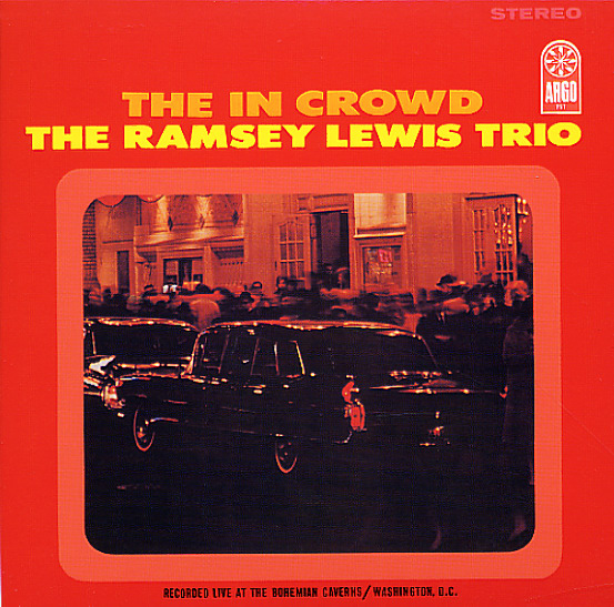 ramsey lewis christmas albums from the 1960's