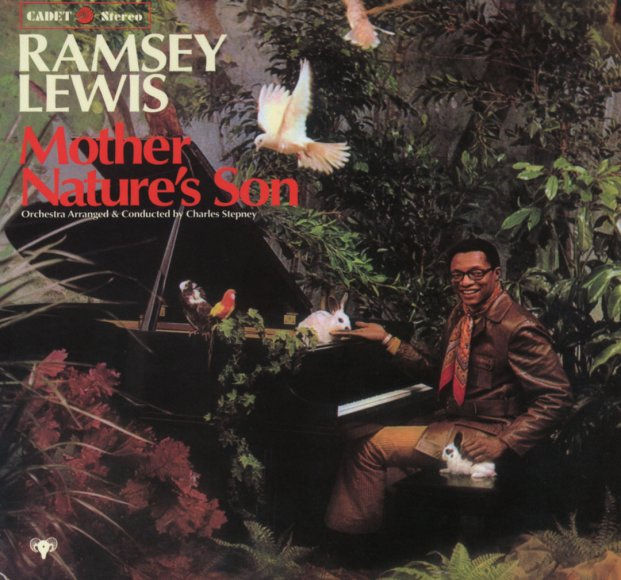 Ramsey Lewis - Function At The Junction / Hey, Mrs. Jones