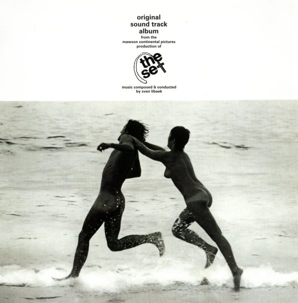 Sven Libaek Set 180 Gram Vinyl Lp Vinyl Record Album
