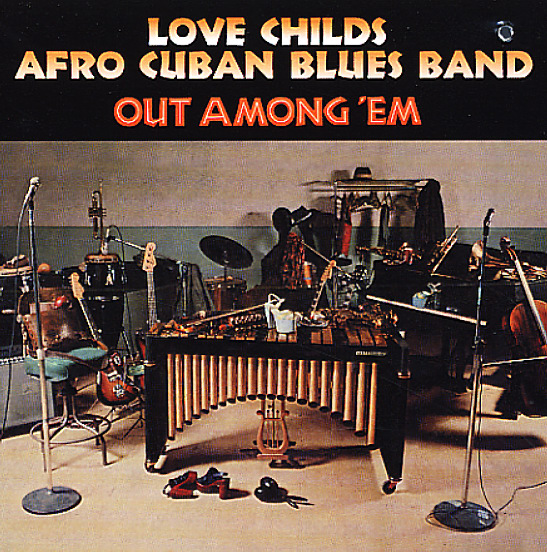 Afro 7 -- All Categories (LPs, CDs, Vinyl Record Albums) -- Dusty