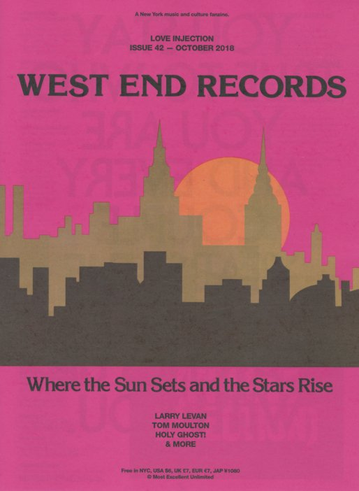 West End All Categories Lps Cds Vinyl Record Albums Dusty