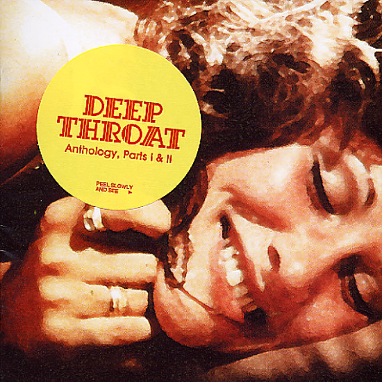 Deep Throat, one of the most famous adult films ever produced is set to open ...