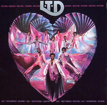 Ltd Devotion Lp Vinyl Record Album Dusty Groove Is