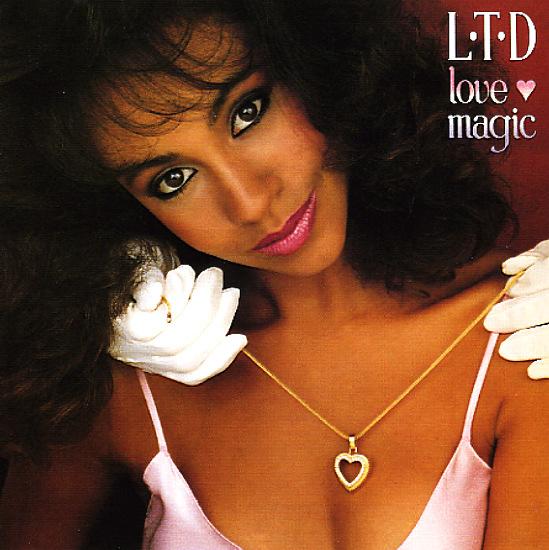 Ltd Love Magic Lp Vinyl Record Album Dusty Groove