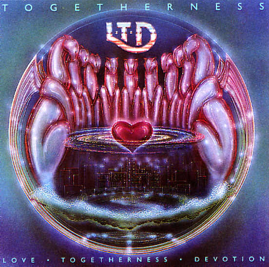 Ltd Togetherness Cd Dusty Groove Is Chicago S