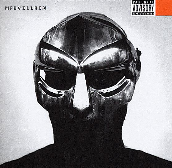 Madvillain Madlib Amp Mf Doom Madvillainy Lp Vinyl
