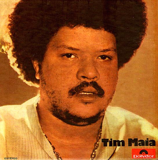 Tim Maia Tim Maia 1971 With Bonus Track Cd