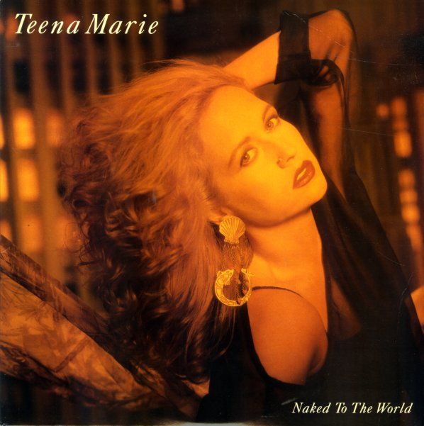 Teena marie naked to the world foto 56