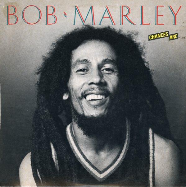 Bob Marley Chances Are Lp Vinyl Record Album Dusty