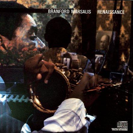 Dusty Groove America - Branford Marsalis: Renaissance