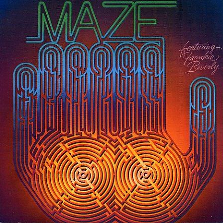 Maze Maze Lp Vinyl Record Album Dusty Groove Is