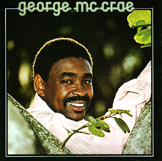 George Mccrae George Mccrae 1975 With Bonus Track