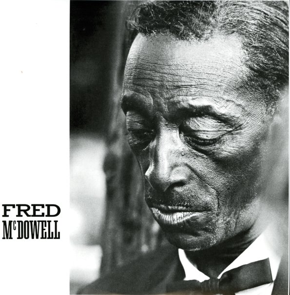 Fred McDowell Vol 2
