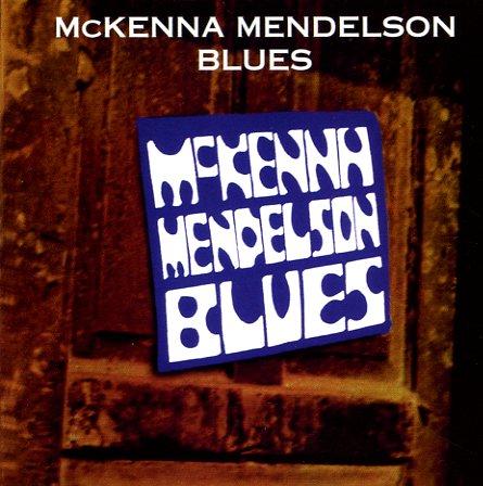 McKenna Mendelson Blues