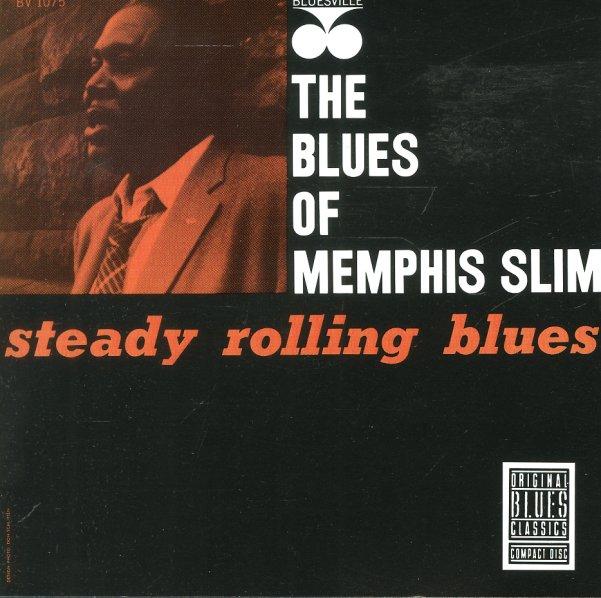 Memphis Slim - Bluesville