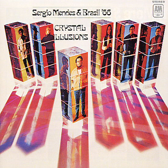 Sergio Mendes Brasil 66 For What Its Worth
