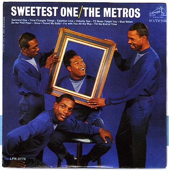 Metros Sweetest One