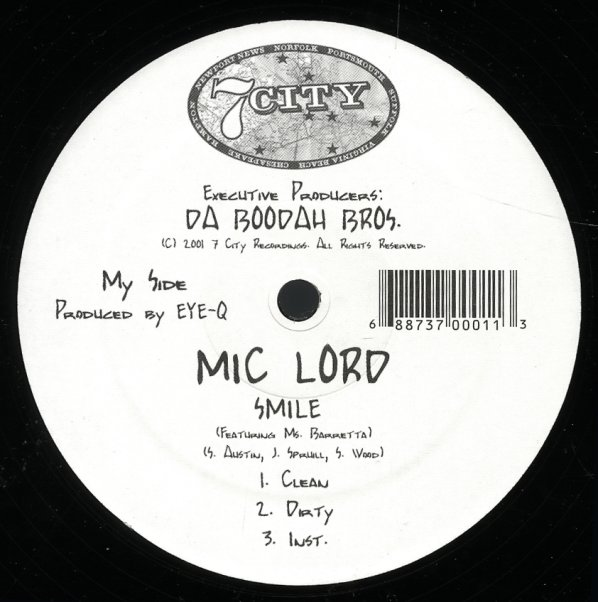 Various - Lord Of The Mic II