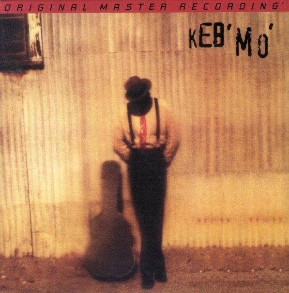 Keb Mo (original master recording SACD)