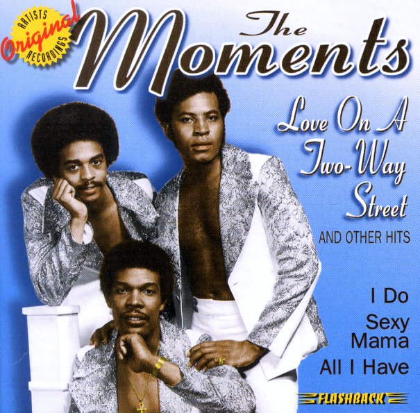 Moments -- All Categories (LPs, CDs, Vinyl Record Albums) -- Dusty