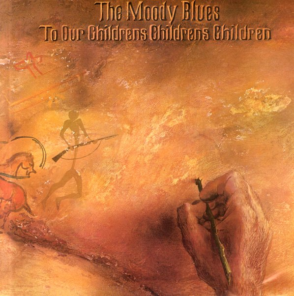 Moody Blues To Our Childrens Childrens Children Lp