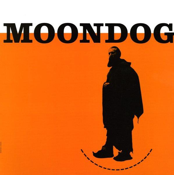Moondog Moondog Prestige 180 Gram Pressing Lp