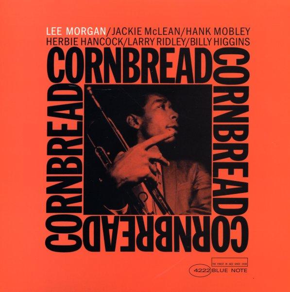 Lee Morgan : Cornbread (75th Anniversary Edition) (LP, Vinyl record album)