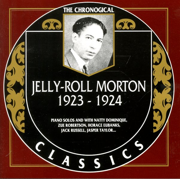 Jelly roll morton jazz