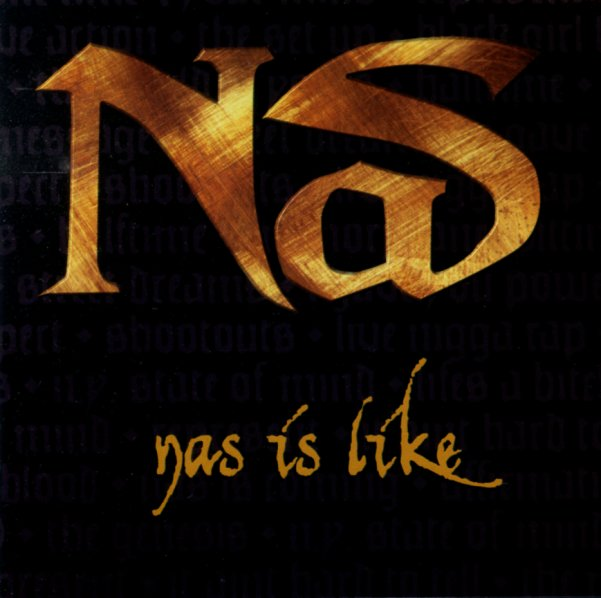 Nas -- All Categories (LPs, CDs, Vinyl Record Albums